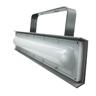Hazardous Locations Luminaires H Series EX-60W H4N50D120