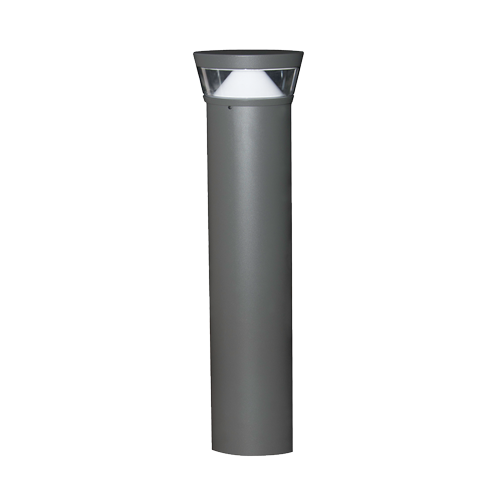 Round COB LED Standard Voltage Bollard