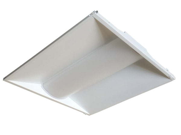 Retrofit LED Troffer - 2'x2' - 33 Watt - 4,000 Lumens