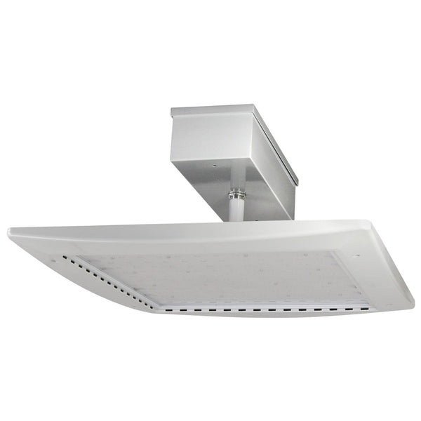 LED Canopy Light - 120W - 5K - 12,000lm