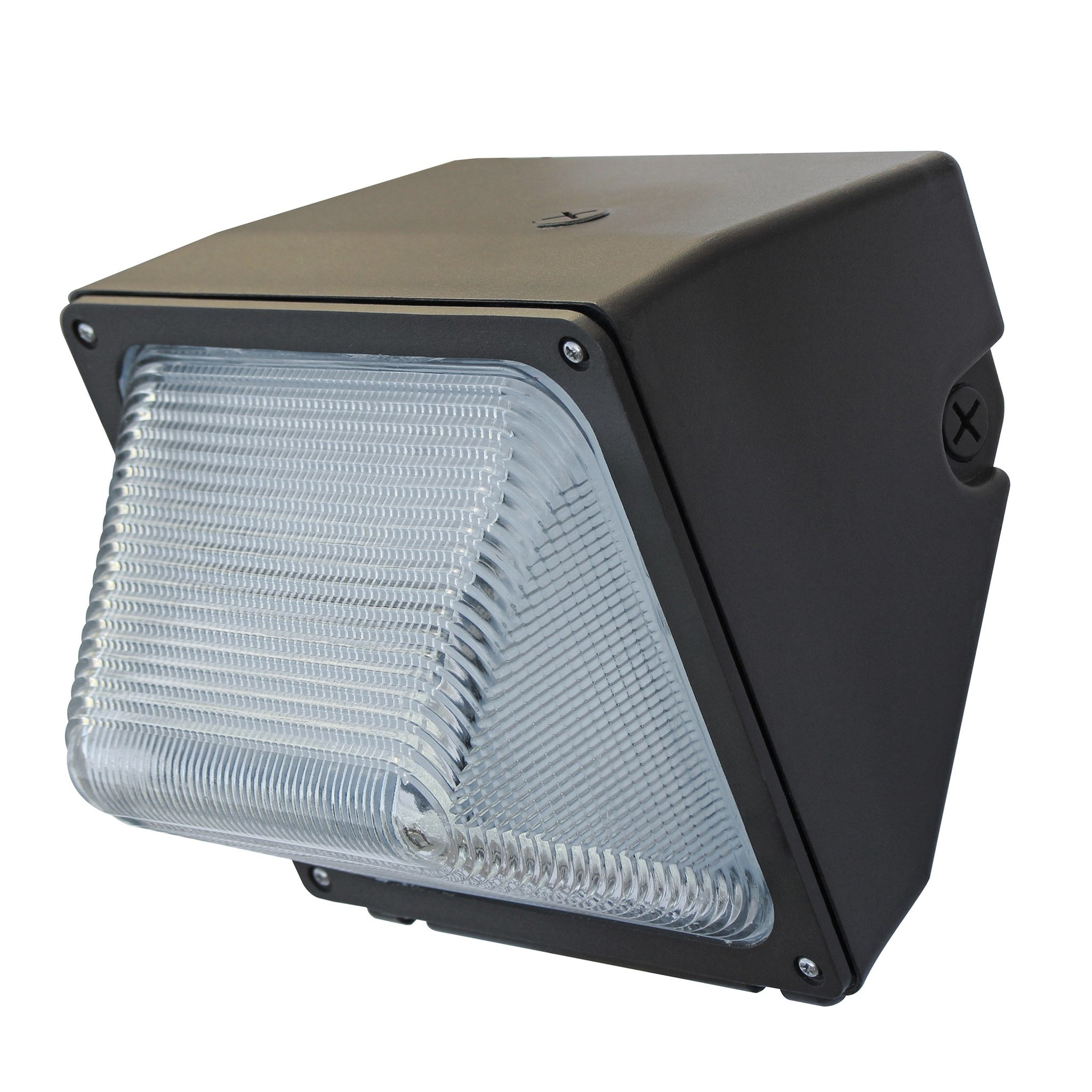 Wall Pack LED - 60W - 7,200 Lumens
