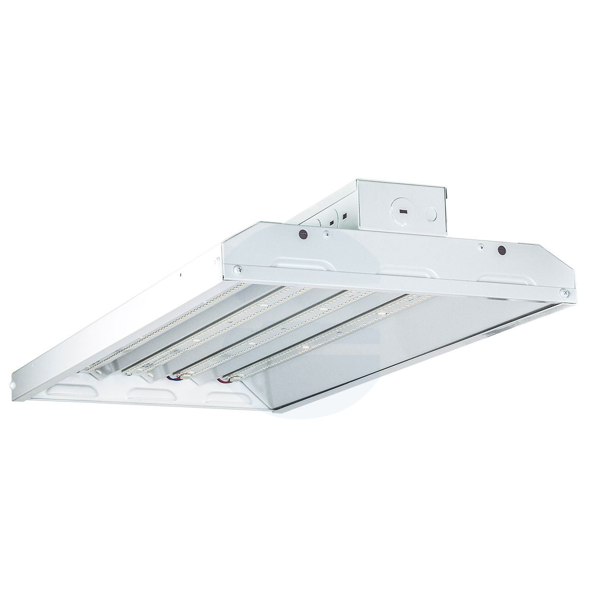 LED Linear High Bay - 320W - 44K Lm