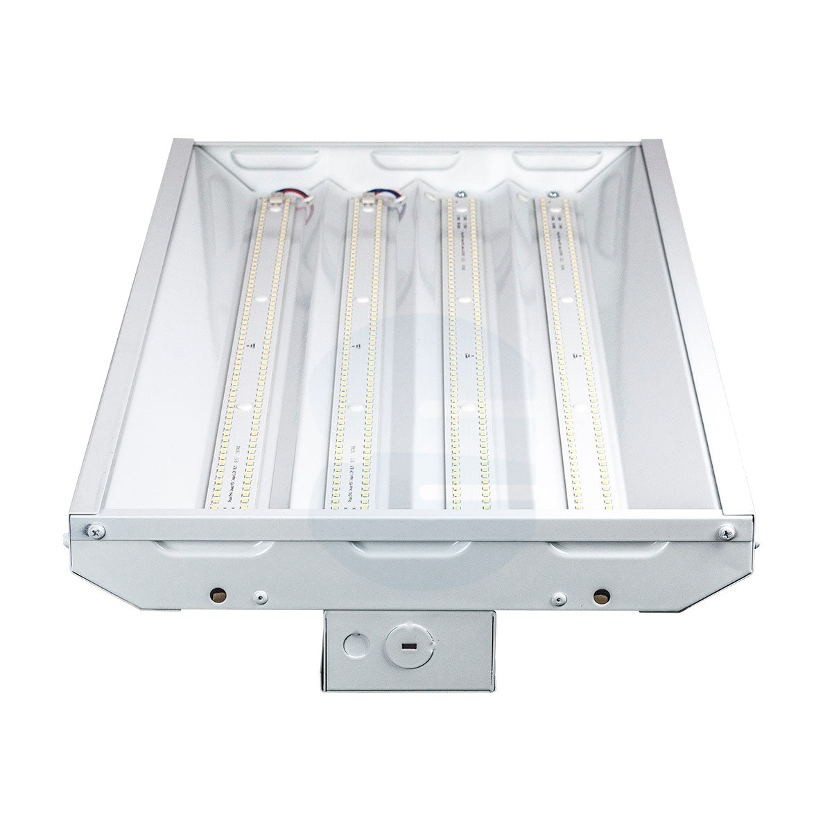 LED Linear High Bay - 265W - 38K Lm