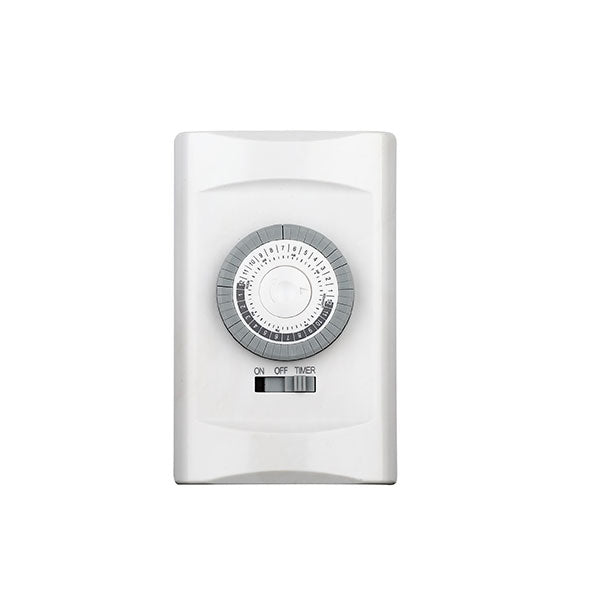 Enerlites Mechanical In Wall Timer