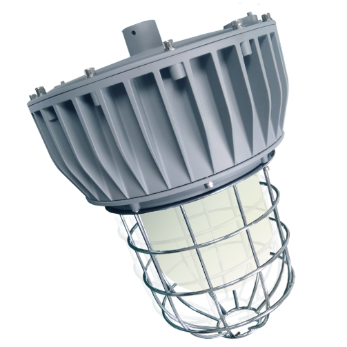 Hazardous Locations Luminaires F Series EX-80W FN50D120