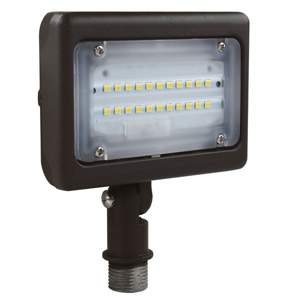 LED Area Light Multi-Purpose - 15 Watts - 1,500 Lumens