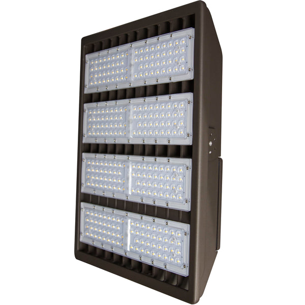 LED Area Light - 280W - 33,000 Lm