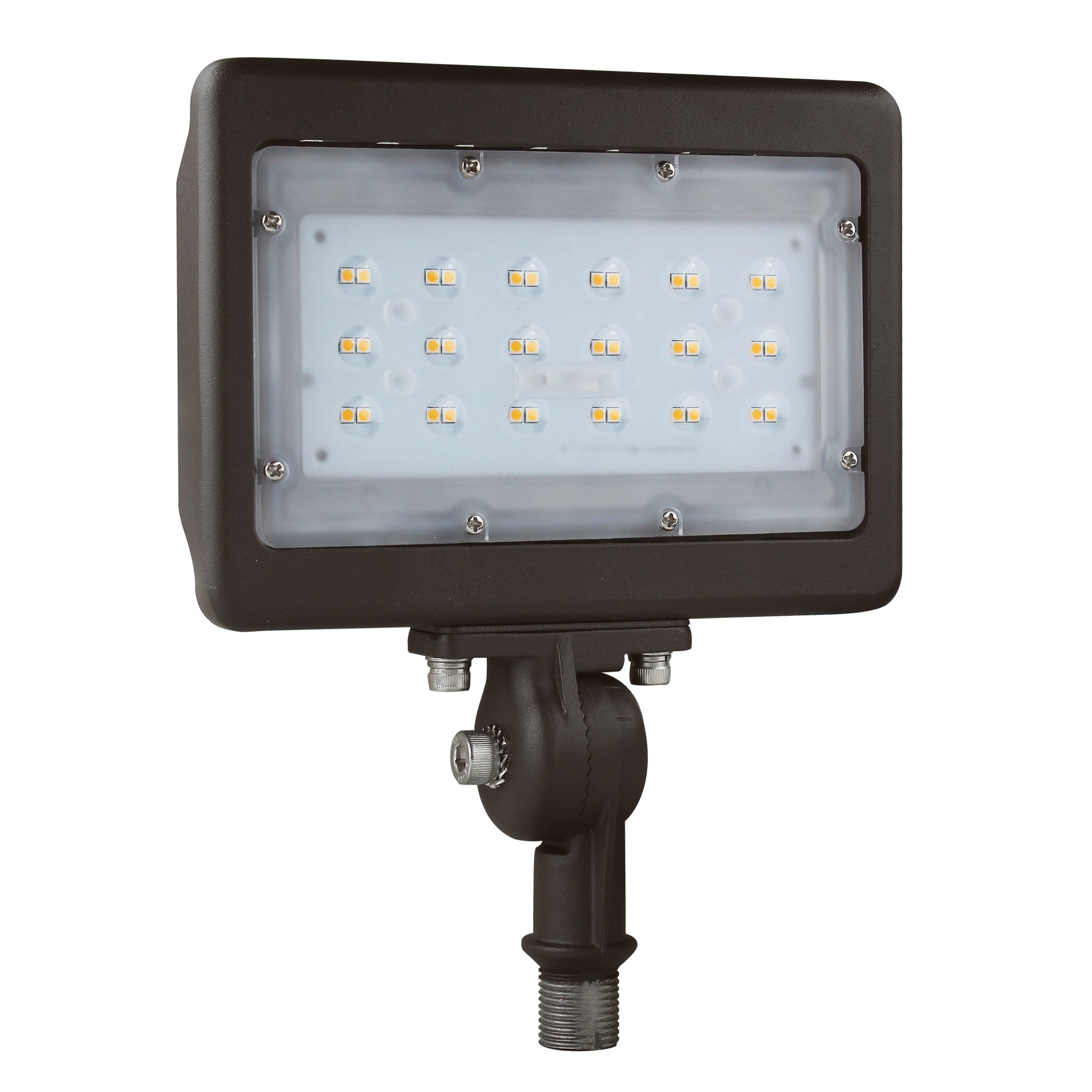 LED Area Light - 30W - 3,400 Lm