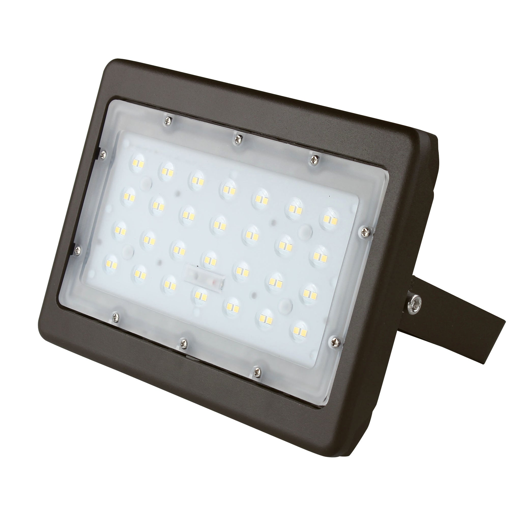 LED Area Light Multi-Purpose - 50 Watts - 5,800 Lumens