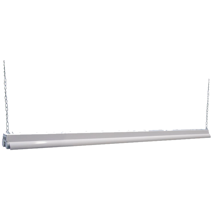 Industrial LED Shop Light - 4ft - 40W - 4000K - 4,200lm