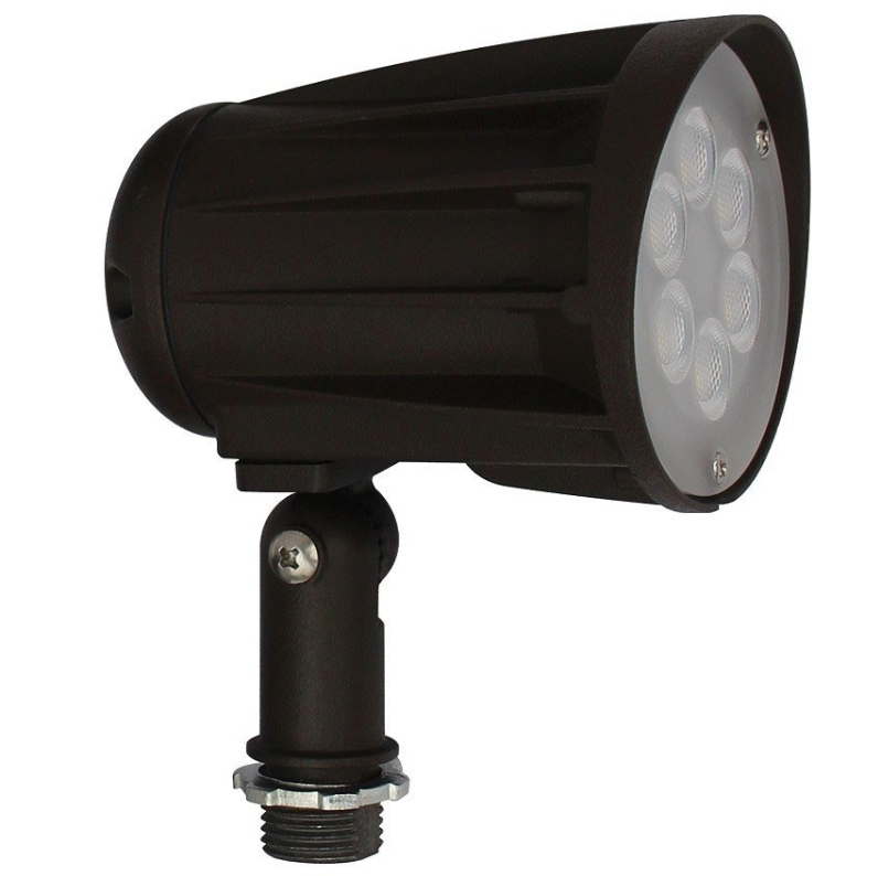 LED Landscape Light - 42W - 4,800 Lm