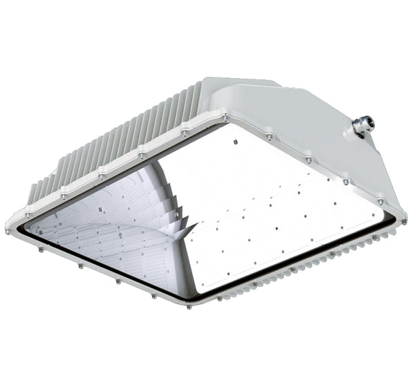 Area Flood Light - 400w - 5000K - 60,000 lumens