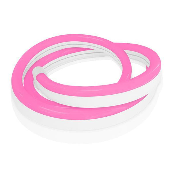 Neon LED Rope Light - Pink (ft)