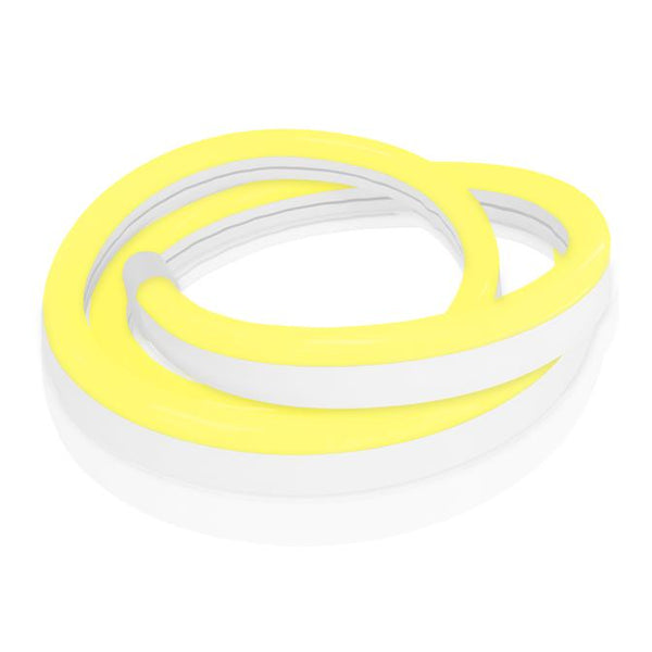 Neon LED Rope Light - Yellow (ft)