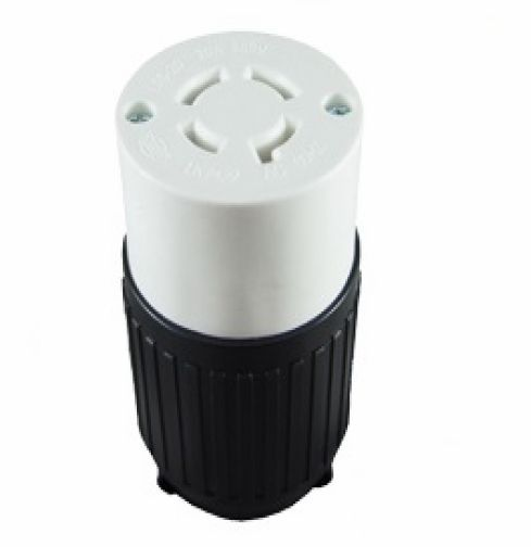 Locking Cord Connector - L15-20C