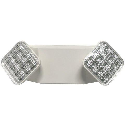 Emergency Light with LED Side Heads