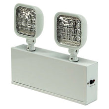 Steel Housing LED Emergency Unit