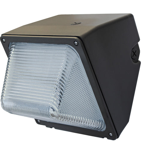 30 Watts LED WallPack - 4000K | 5000K - 3,316 Lumens