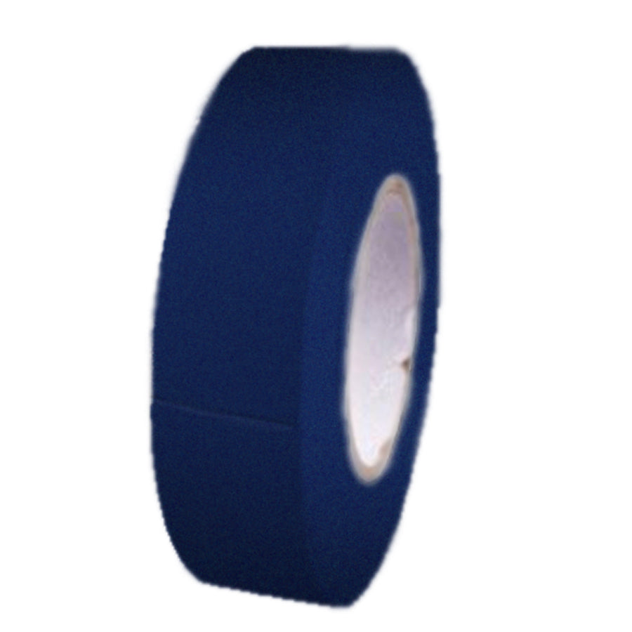 Blue Vinyl Plastic Electrical Tape