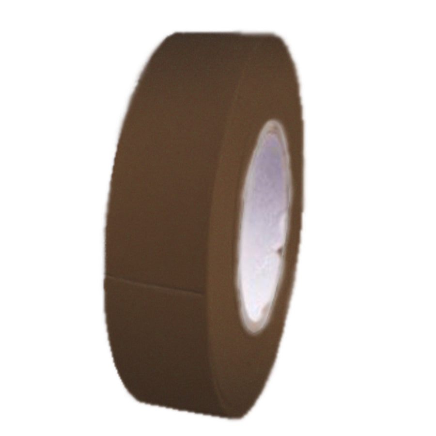 Brown Vinyl Plastic Electrical Tape
