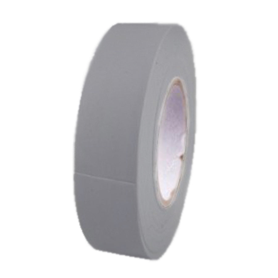 Gray Vinyl Plastic Electrical Tape