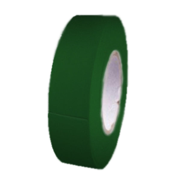 Green Vinyl Plastic Electrical Tape