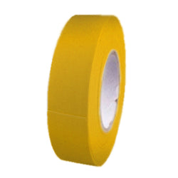 Yellow Vinyl Plastic Electrical Tape