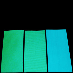 Multipurpose Waterproof Fabric Glow in the Dark