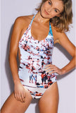 Bondi Jam unstructured one piece