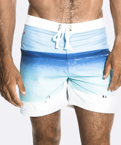 Cancun Mid-Length Boardshorts