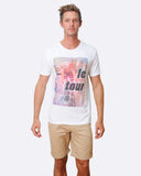 Le Tour 78 T-shirt White