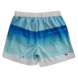 Cancun Long Sport Boardshort