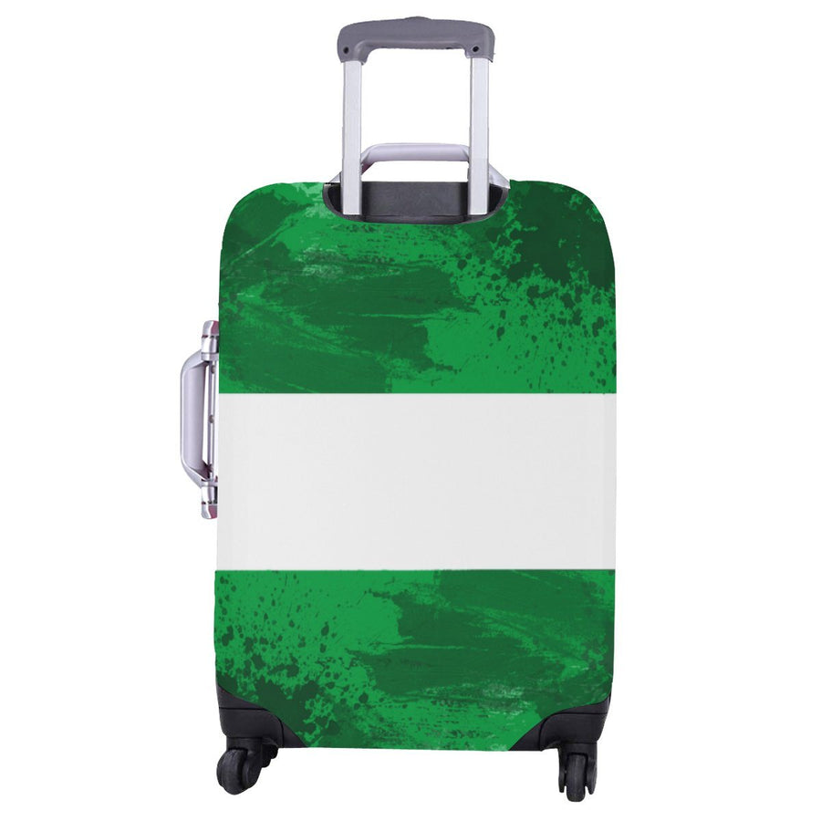 Nigeria - Luggage Cover
