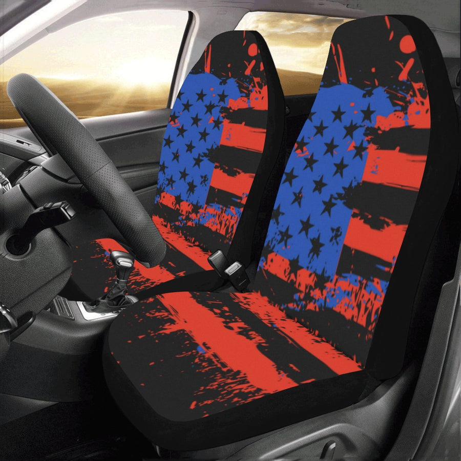 USA - Car Seat Cover