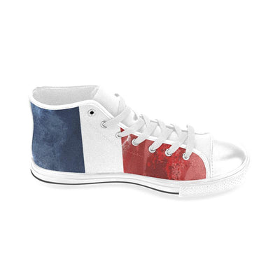 France - Guivre™ High Tops