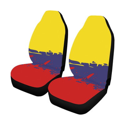 Colombia - Car Seat Cover
