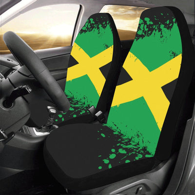 Jamaica - Car Seat Cover