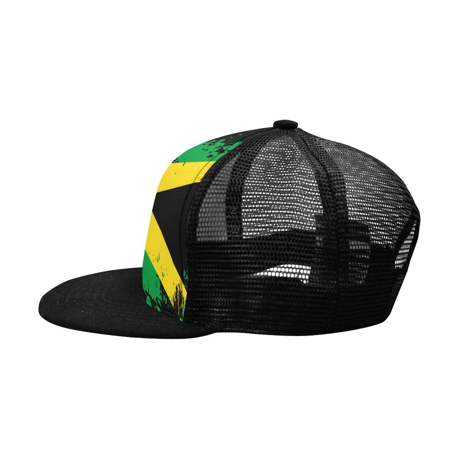 Jamaica - Trucker Hat