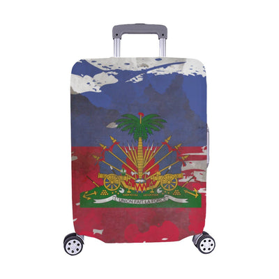 Haiti - Luggage cover
