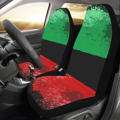 Pan African - Car Seat Covers