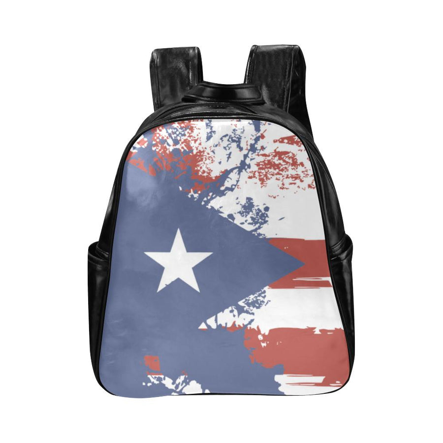 Puerto Rico - Shibui Backpack