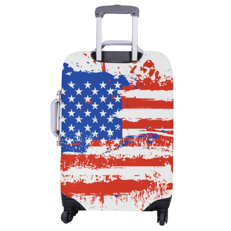 USA - Luggage Cover