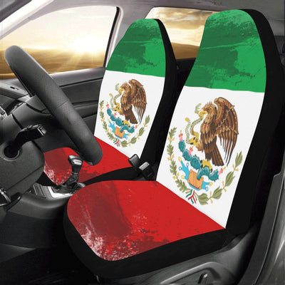 Mexico - Car Seat Covers