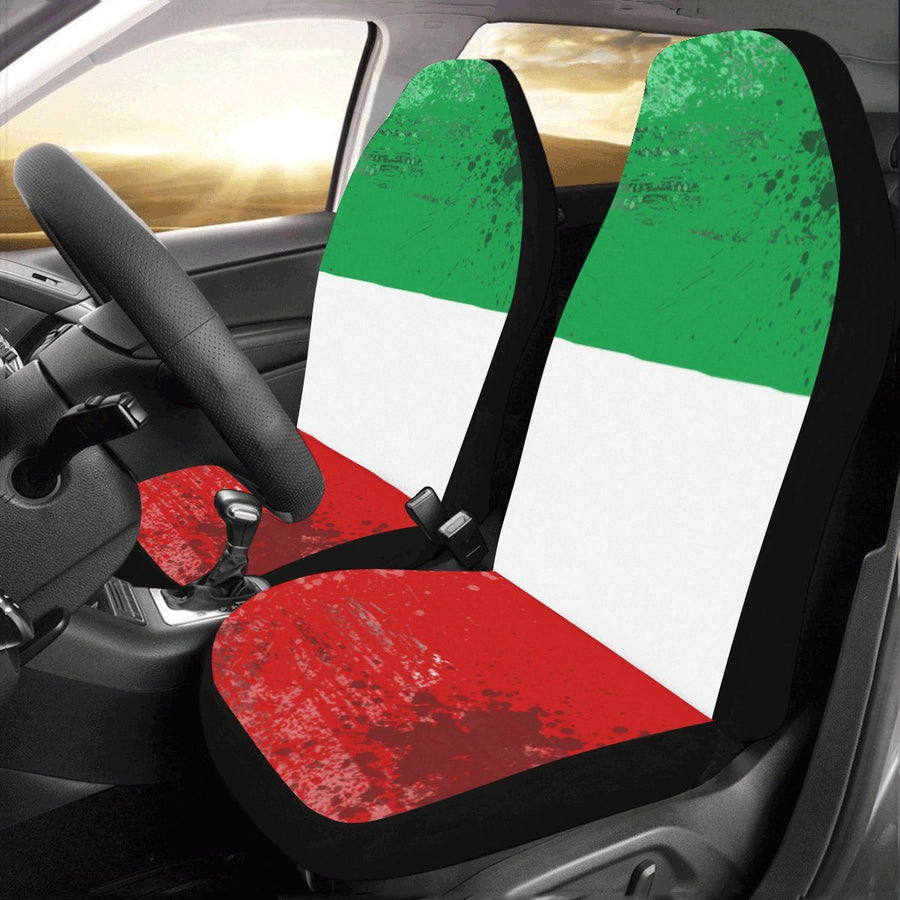 Italy - Car Seat Covers