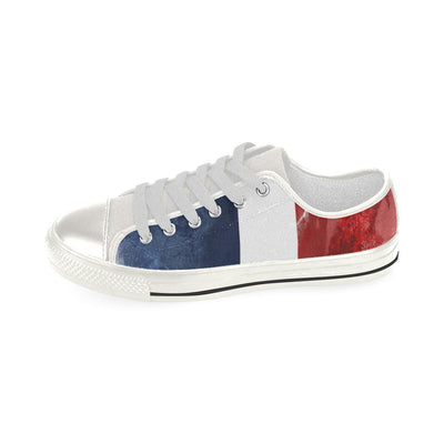 France - Guivre™ Low Tops