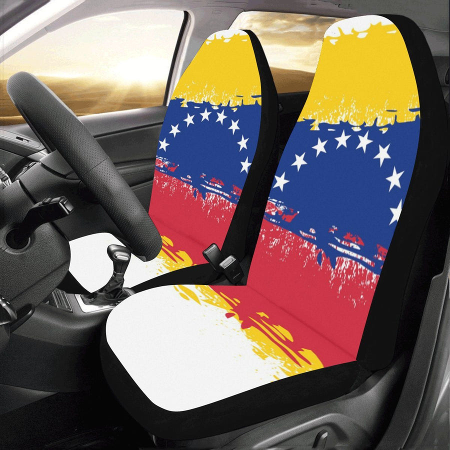 Venezuela - Car Cover Seats