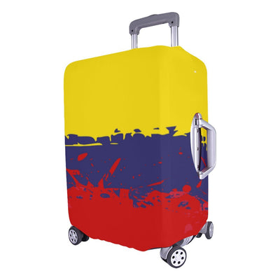 Colombia - Luggage Cover