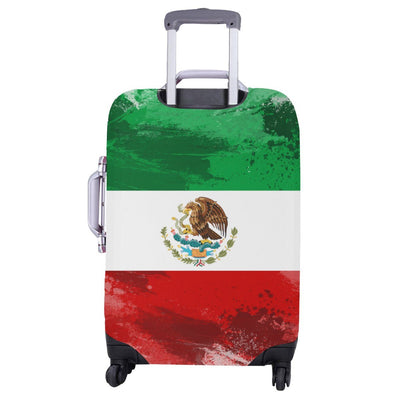 Mexico - Luggage Cover