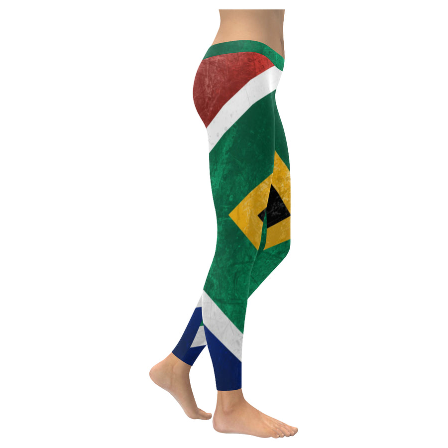 South African - Nzinga™ Leggings