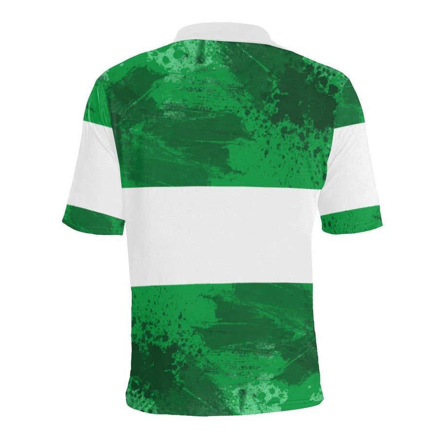 Nigeria - Polo Shirts